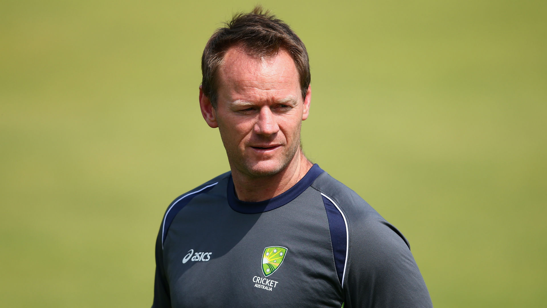 Pat Howard is leaving his role as Cricket Australia's high performance manager, with Belinda Clark taking the job on an interim basis.