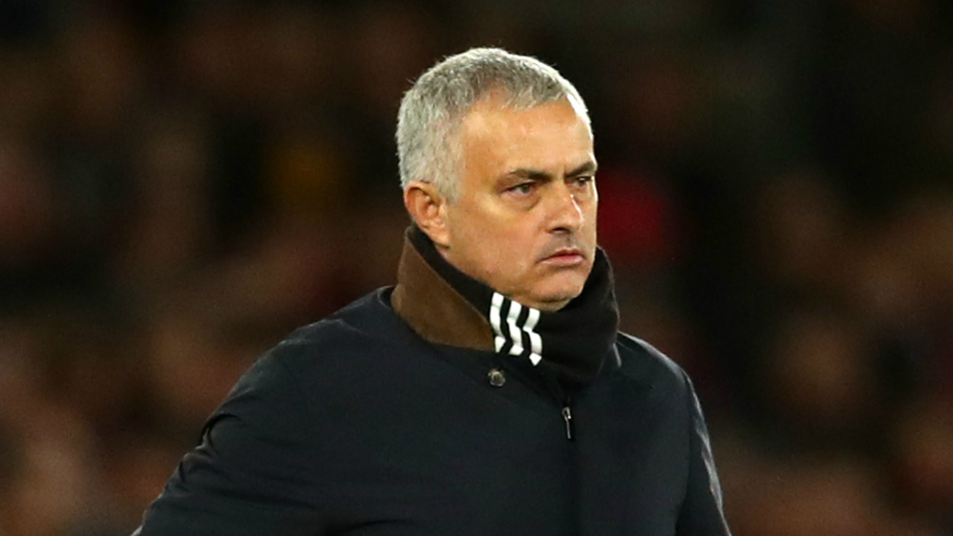 Mourinho gives nothing away to MUTV