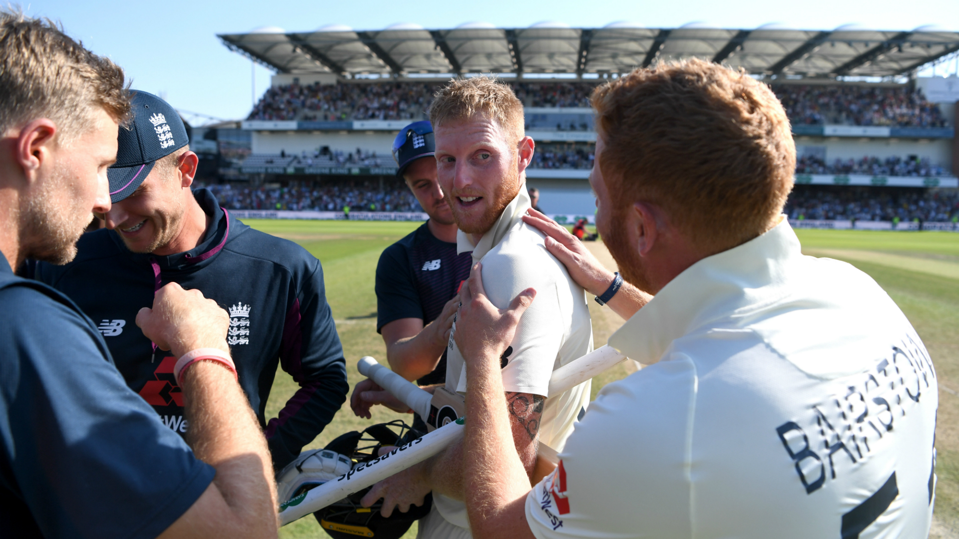 Ponting: Stokes knock the best