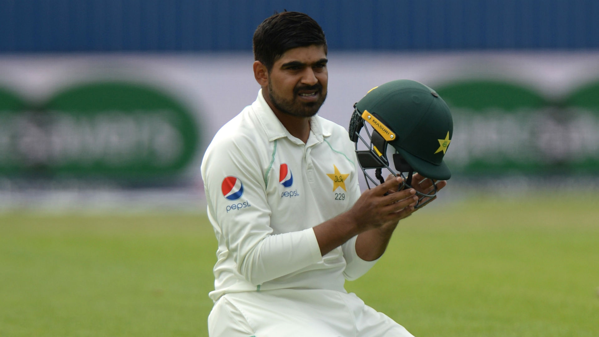 "Haris Sohail revealed it was ""heartbreaking"" to miss the South Africa tour, where Pakistan have struggled in his absence."