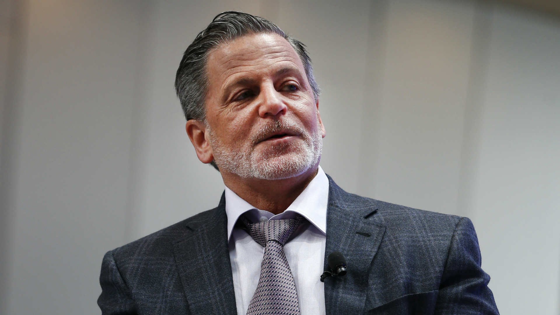 """Dan Gilbert faces """"an intensive rehabilitation programme"""" after being released from hospital, according to the Cleveland Cavaliers."""