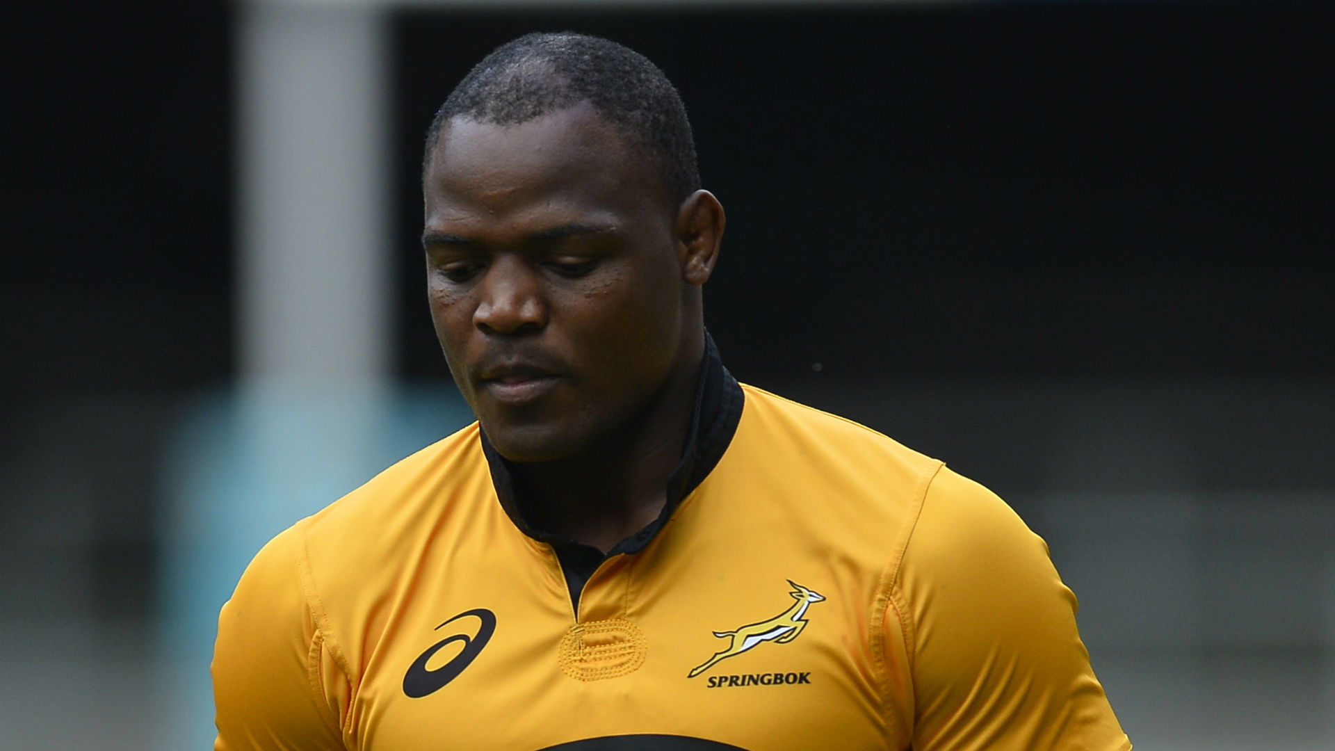 Chiliboy Ralepelle's playing days could be over after he was handed a lengthy ban following a positive test for anabolic agent Zeranol.