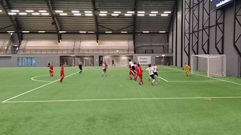Midtjylland finale skandinavisk mesterskap