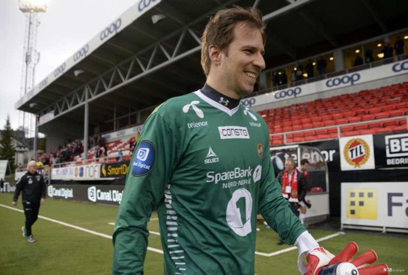 Filip Loncaric