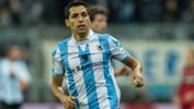 Karim Matmour has signed a one-year deal to play with Adelaide United in the Hyundai A-League 2017/18 Season.