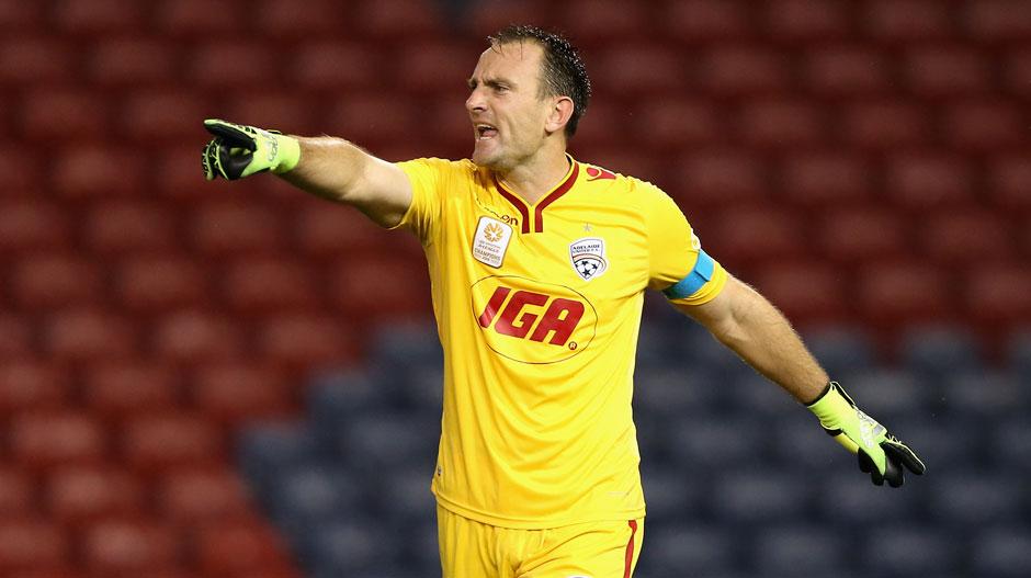 Bench: Eugene Galekovic (Adelaide United)