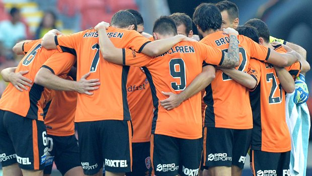 Brisbane Roar play host to Western Sydney Wanderers in the first Elimination Final on Friday night.