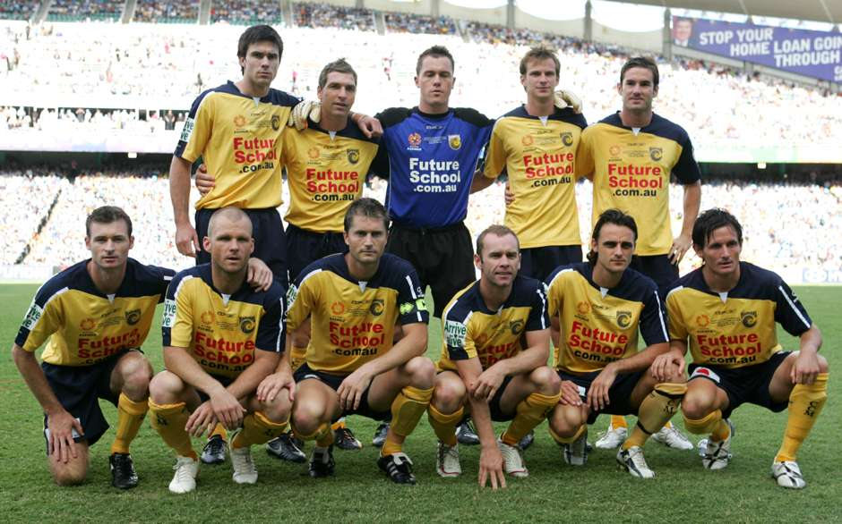 Where are they now? 2006 grand final special