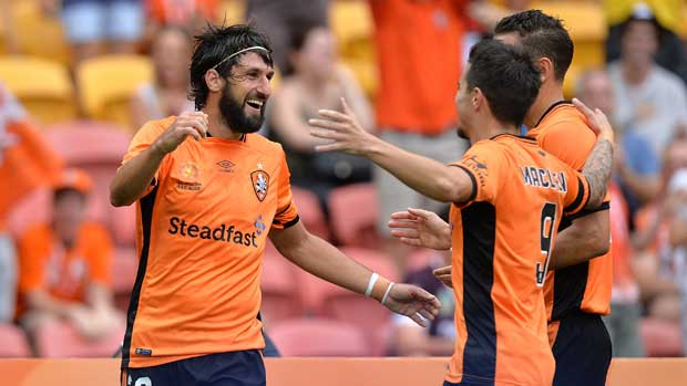 Brisbane Roar legend Thomas Broich is set to leave the Hyundai A-League club at the end of the season.