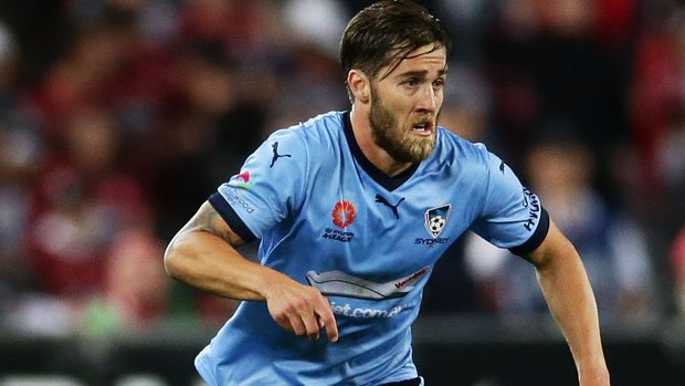 Josh Brillante is the November Nominee for the NAB Young Footballer of the Year award.