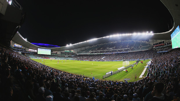 The Hyundai A-League 2017 Grand Final is officially sold out.