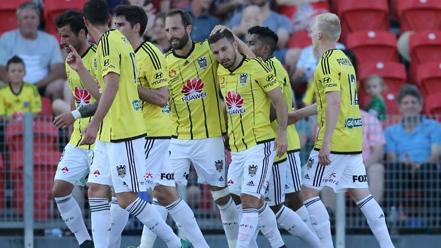Wellington Phoenix face a heavy schedule over the next fortnight.