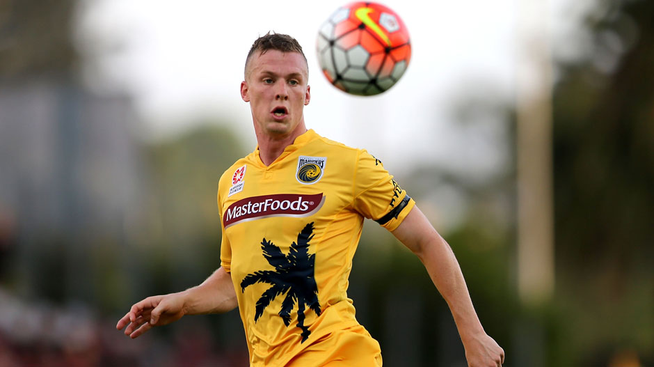 Jacob Poscoliero (Mariners) - A young player with a bright future. Was relentless in his defensive work against the Reds on Sunday night in Gosford.