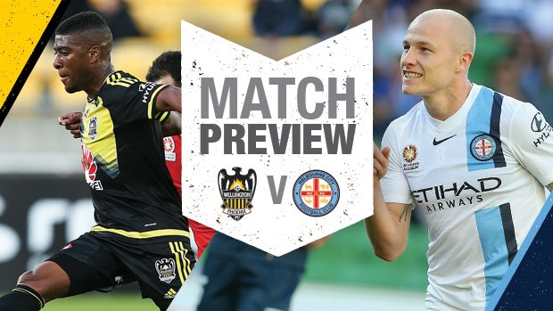 Can Wellington rebound after last week's loss to the Jets or will City continue their free scoring form?