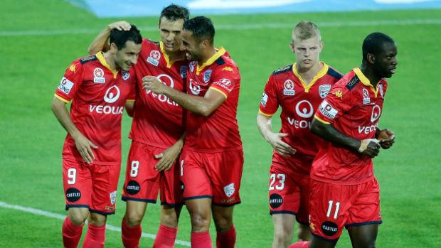 Hyundai A-League 2015/2016 preview: Adelaide United v ...