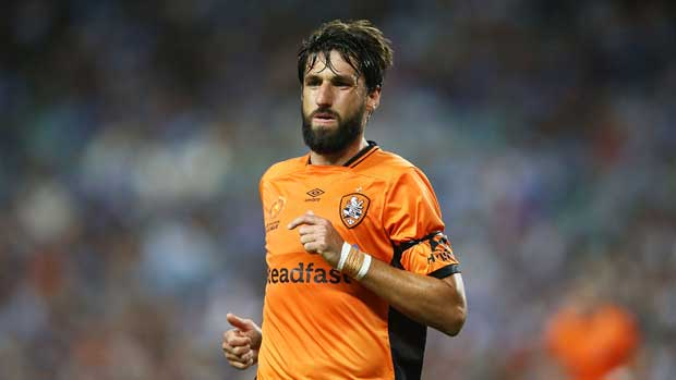 Aloisi: I never made a decision on Broich
