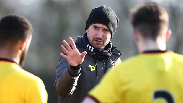 Harry Kewell has welcomed the scrutiny that comes with his burgeoning coaching career.