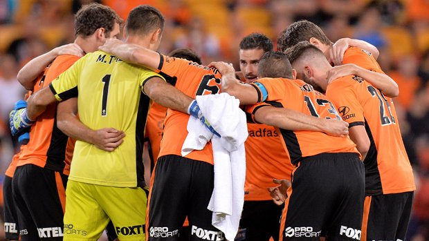 Brisbane Roar finished one game shy of the Hyundai A-League Grand Final.