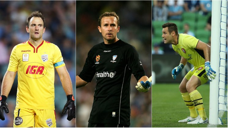 Are Eugene Galekovic, Clint Bolton or Michael Theo your choice for the best-ever keeper in the A-League, or someone else?