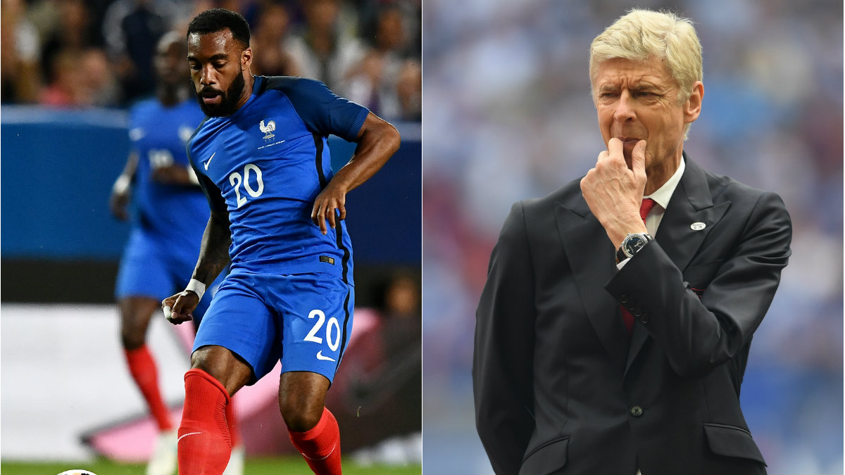 Olivier Giroud and Alexandre Lacazette partnership can flourish