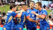Newcastle Jets CEO Lawrie McKinna has confirmed the club will chase another 'quality' attacker.