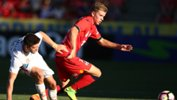 Riley McGree is the March nominee for the NAB Young Footballer of the Year award.