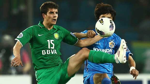Who is Wellington's new Serbian striker Andrija Kaludjerovic?