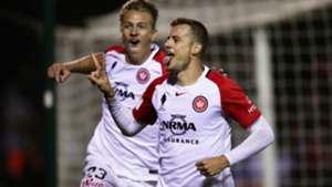 Western Sydney Wanderers' best Hyundai A-League XI
