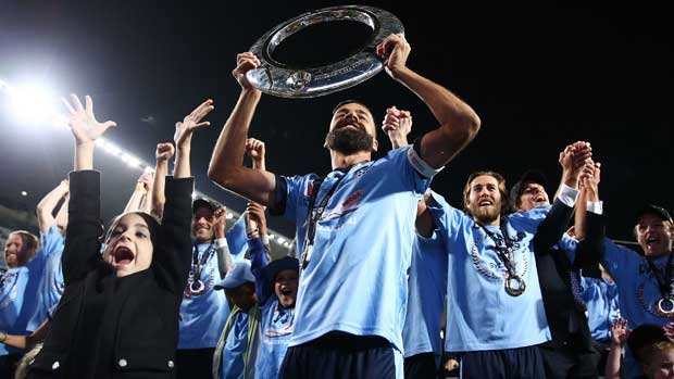 We look at the 7 factors behind Sydney FC's incredible season