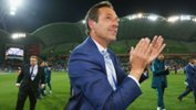 John van't Schip has resigned as Coach of Melbourne City.