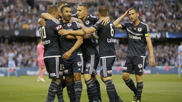 Melbourne Victory fell in the Hyundai A-League Grand Final to Sydney FC on penalties.