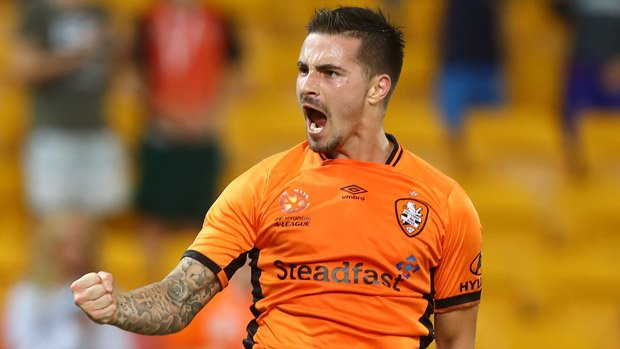 The Hyundai A-League Finals Series kicks off on Friday night as Brisbane Roar play host to  Western Sydney Wanderers.
