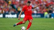 Steven Gerrard will start for Liverpool against Sydney FC.