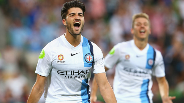 Paulo Retre, Jack Clisby, Connor Chapman and Jacob Melling have signed new deals with Melbourne City FC.