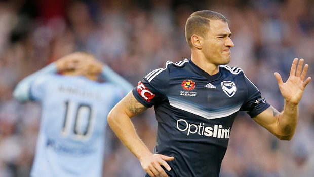 Victory playmaker James Troisi denies Sydney FC's defence is impenetrable ahead of Sunday's Hyundai A-League Grand Final.