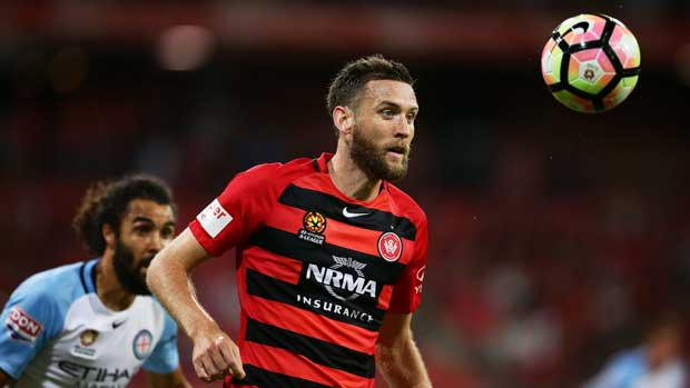 Defender Robbie Cornthwaite says the Wanderers are super fit heading into the Hyundai A-League Finals Series.