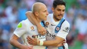 Aaron Mooy and Bruno Fornaroli were City's standouts throughout the 2015/16 campaign.