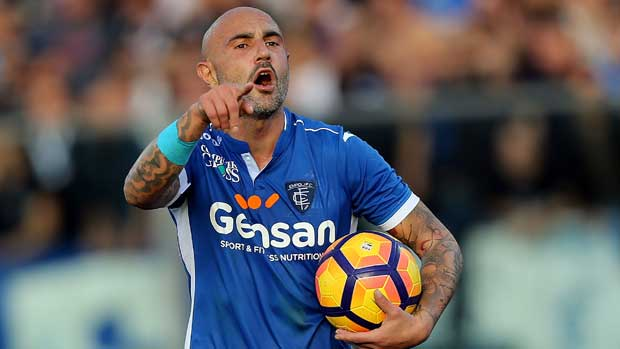 Maccarone goes to Australia