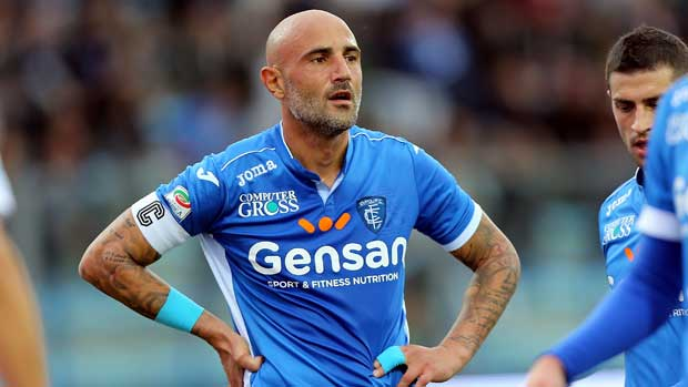 Former Middlesbrough frontman Massimo Maccarone joins Brisbane Roar
