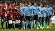 The Sydney Derby is set to be a must-see fixture again during the Hyundai A-League 2017/18 Season.