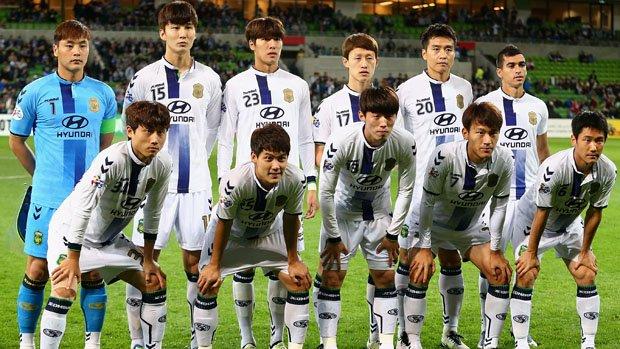 Adelaide united 39 s new asian champions league opponent for Hyundai motor finance overnight address