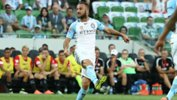 ​Melbourne City have confirmed that right-back and Caltex Socceroo Ivan Franjic has left the club to move to Korea.