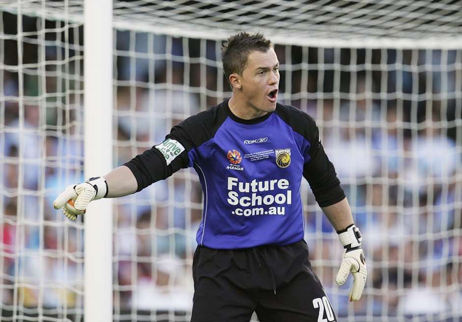 Danny Vukovic: The popular gloveman is one of three survivors from this the first Hyundai A-League grand final. He's the A-League's most capped player, ...
