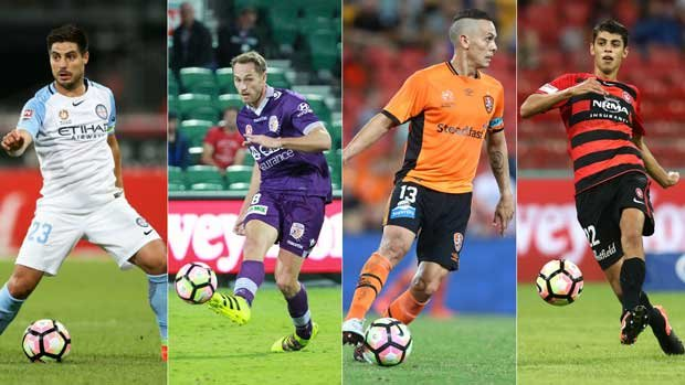 There's still plenty to play for heading into the final round of the Hyundai A-League 2016/17 Season.