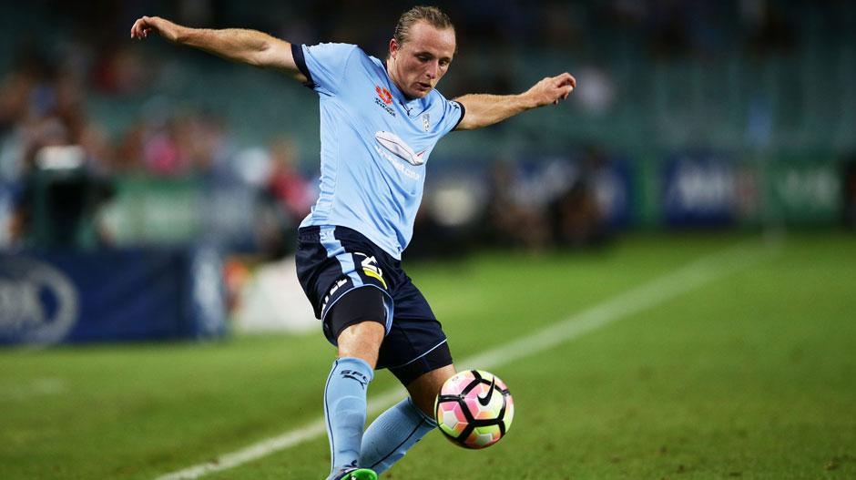 Defender: Rhyan Grant (Sydney FC)