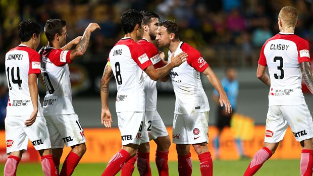 Western Sydney Wanderers come into the Finals Series as one of the form teams in the competition.