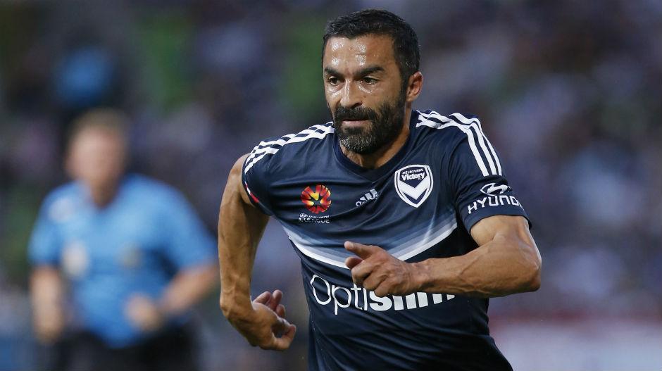 Fahid Ben Khalfallah rejoint Brisbane