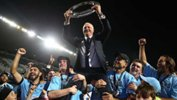 The 2016/17 Season was all about Sydney FC as the Sky Blues won the double under Graham Arnold.