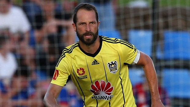 Wellington's Andrew Durante is set to reach a major milestone during the 2017/18 season.