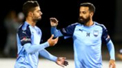 Alex Brosque is confident of being fit for Sydney FC's Hyundai A-League season opener.
